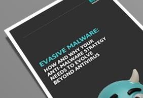 Evasive Malware - Minverva Labs