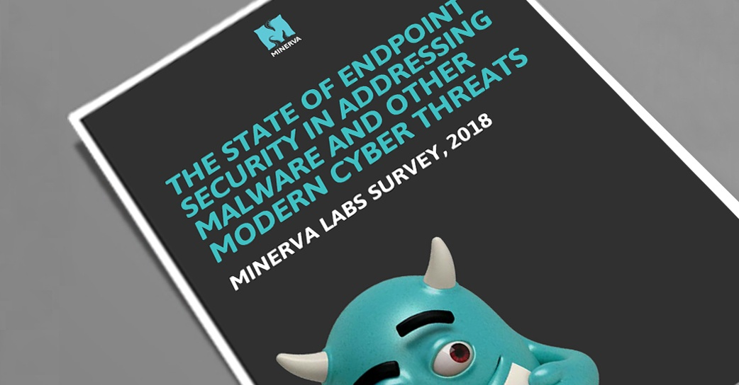 Webinar: The State of Endpoint Security in Addressing Malware