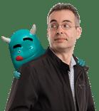 Lenny Zeltser, VP of Products | Minerva Labs